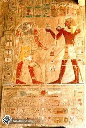 تحولات فرهنگی- دینی و سیاسی دورۀ زمامداری آمنوفیس سوم