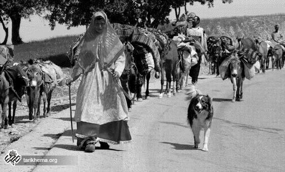 تصاویری از مردمان قدیم (7)