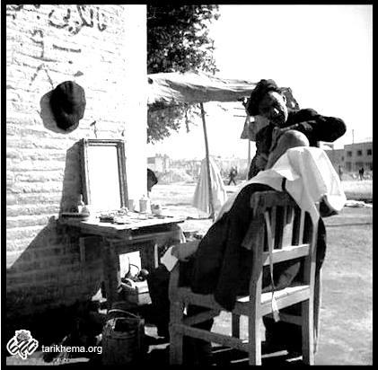 تصاویری از مردمان قدیم (8)