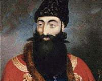 زندگینامه عباس میرزا ولیعهد ایران در زمان سلطنت فتحعلیشاه