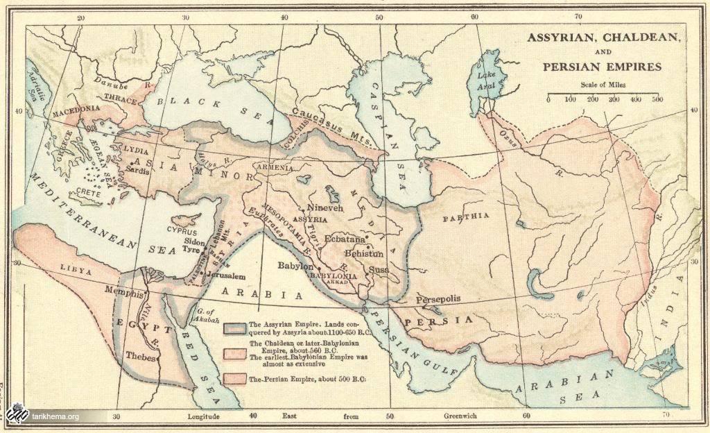 سرزمین پارس از منظری دیگر و در یک ارزیابی تحلیلی