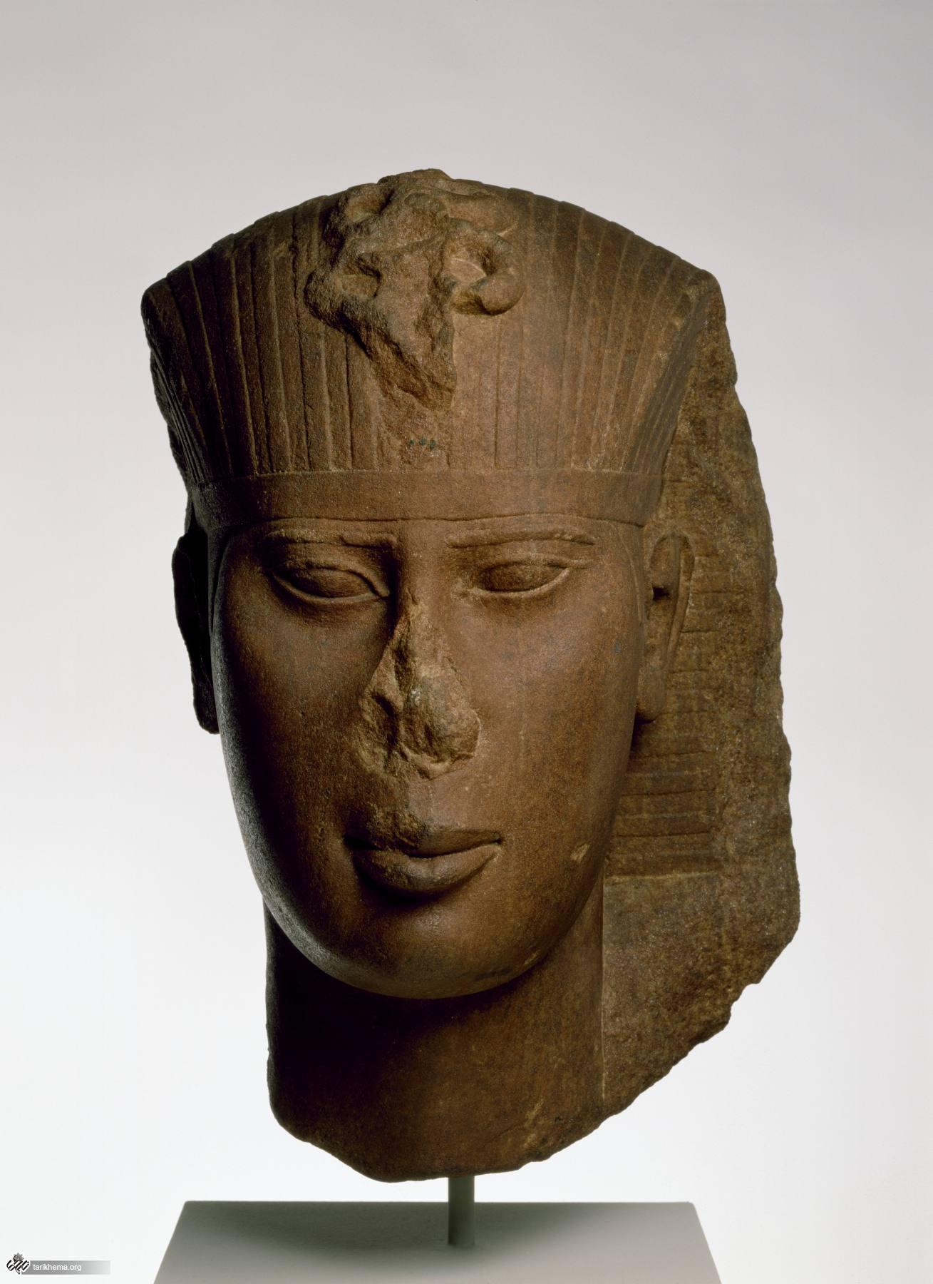 آمازیس فرعون مصر