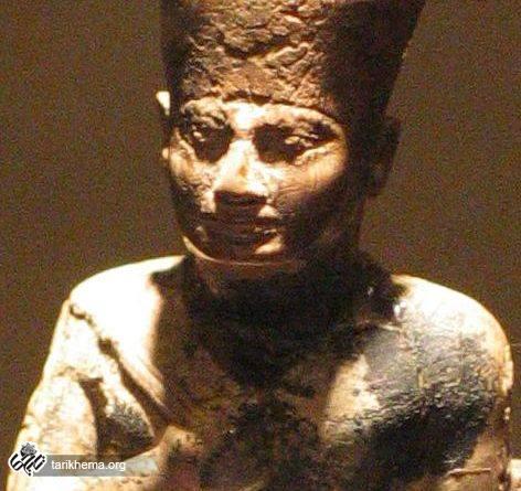 خئوپس (کئوپس) فرعون مصر