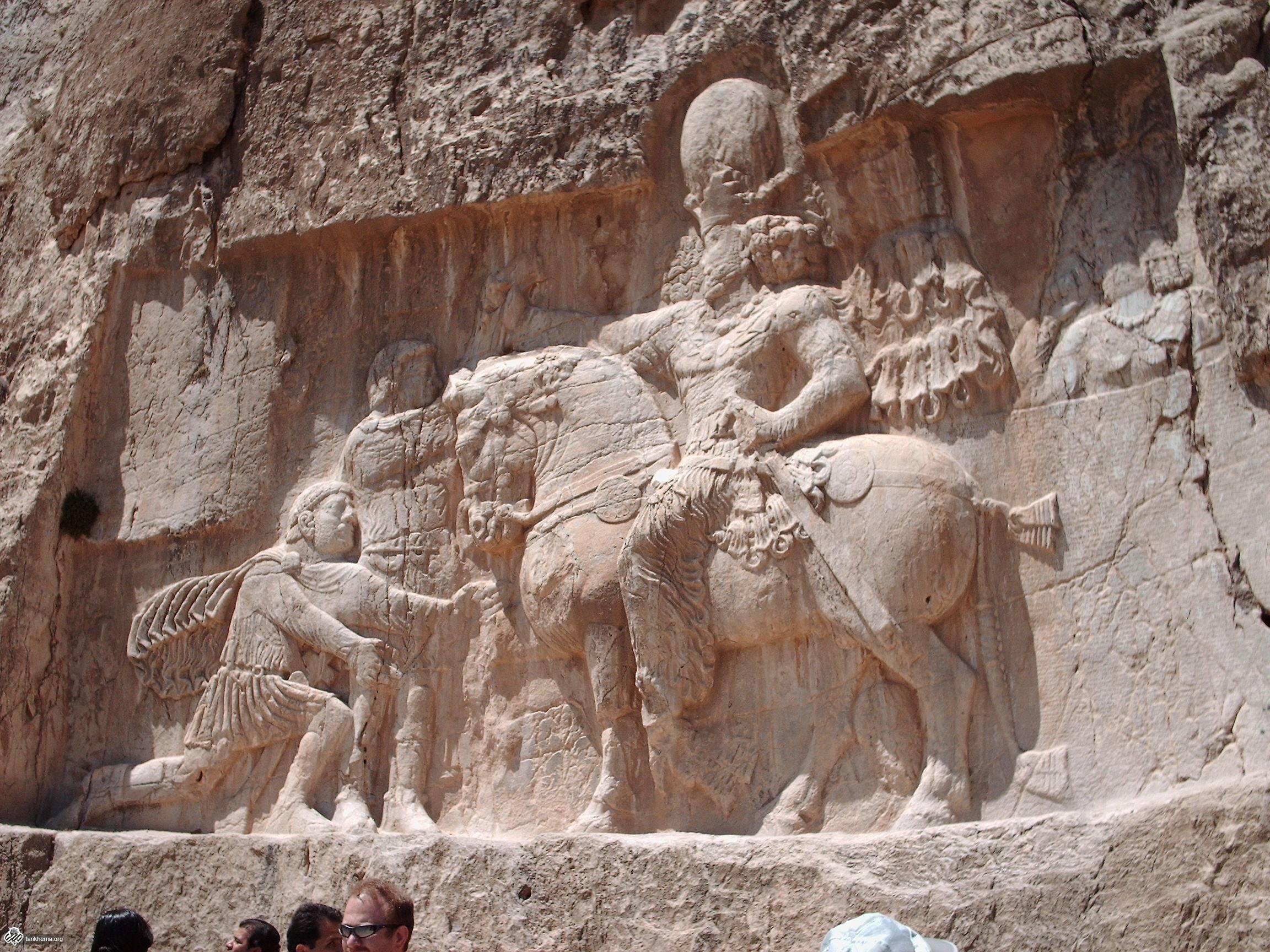 Naqsh-_e_Rostam_VI_relief_Shapur_Ist.jpg (2304×1728)