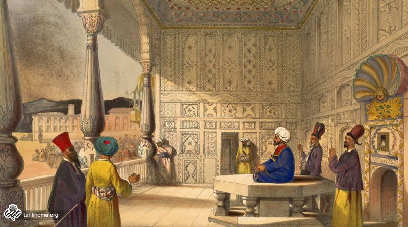 پیشینۀ کوشانیان در رویارویی آنان با ایرانیان