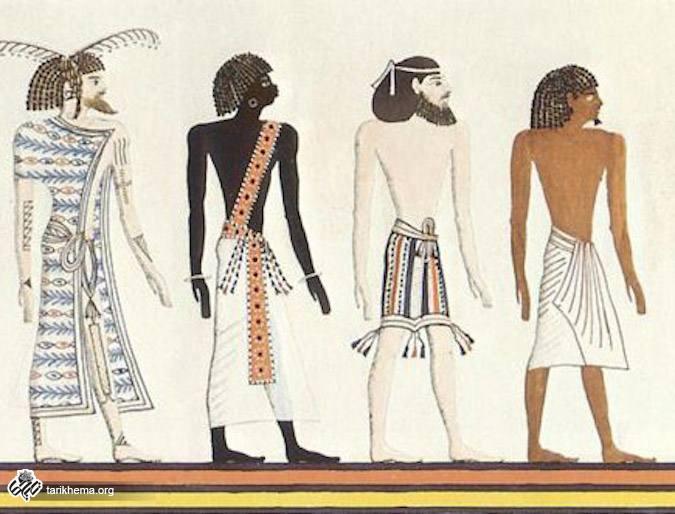 ancient-egyptian-culture-races.jpg (675×514)
