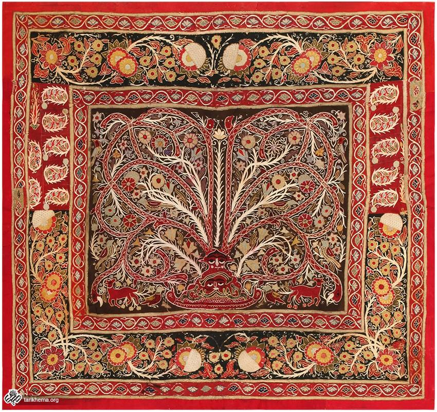 antique-persian-embroidery-45527-detail.jpg (850×802)