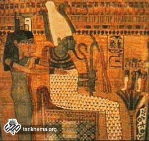 فرجام کار سلسلۀ نوزدهم در تاریخ مصر