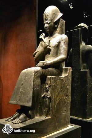 سسوستریس سوم فرعون مصر
