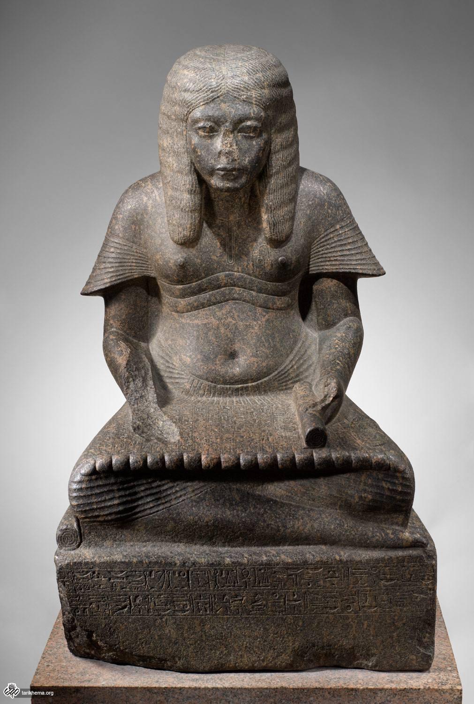 دورۀ متأخر تاریخ مصر (715 تا 332 پیش از میلاد مسیح)