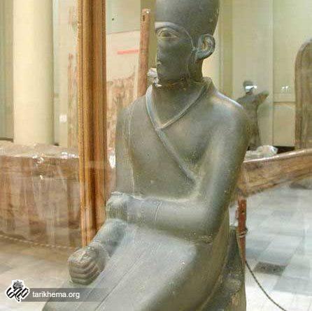 رویدادهای دوران سلطنت ستوس یکم در مصر