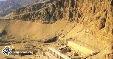 دورۀ جدید مصر (تقریباً از 1610 تا 715 پیش از میلاد مسیح)