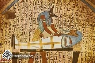 مراکز دانش پزشکی در مصر باستان