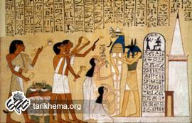 تحولات سیاسی، فرهنگی، اجتماعی و اقتصادی مصر در دورۀ زمام داری آمنوفیس چهارم