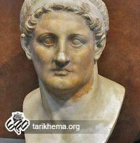 بطلمیوس یکم (سوتر) پادشاه مصر