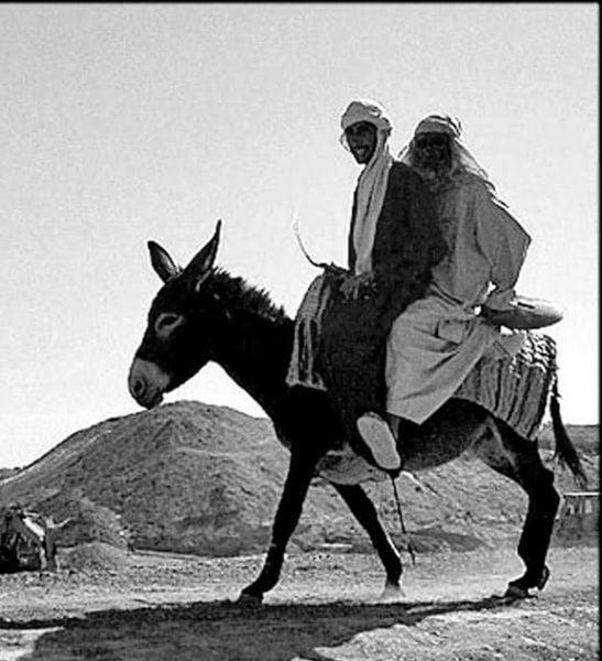 تصاویری از مردمان قدیم (15)
