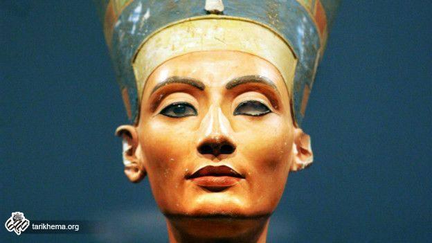افشای رازهای جدید از مصر باستان