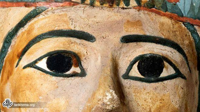 رازهای جدید از مصر باستان