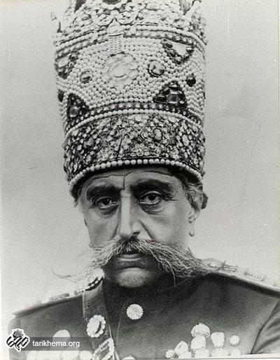 زندگینامه مظفرالدینشاه قاجار