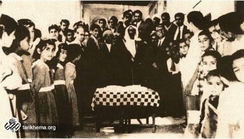 تاریخچه تاسیس مدارس غیرانتفاعی در ایران