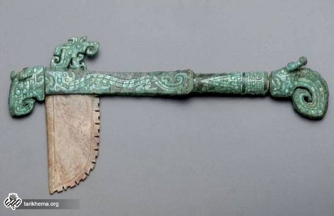 ۱۲ سلاح عجیب و شگفت انگیزی که در گذشته مورد استفاده قرار می گرفته اند