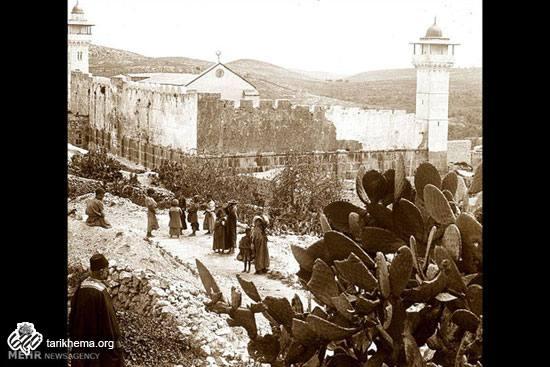 تصاویری تاریخی از آخرین روزهای امپراطوری عثمانی