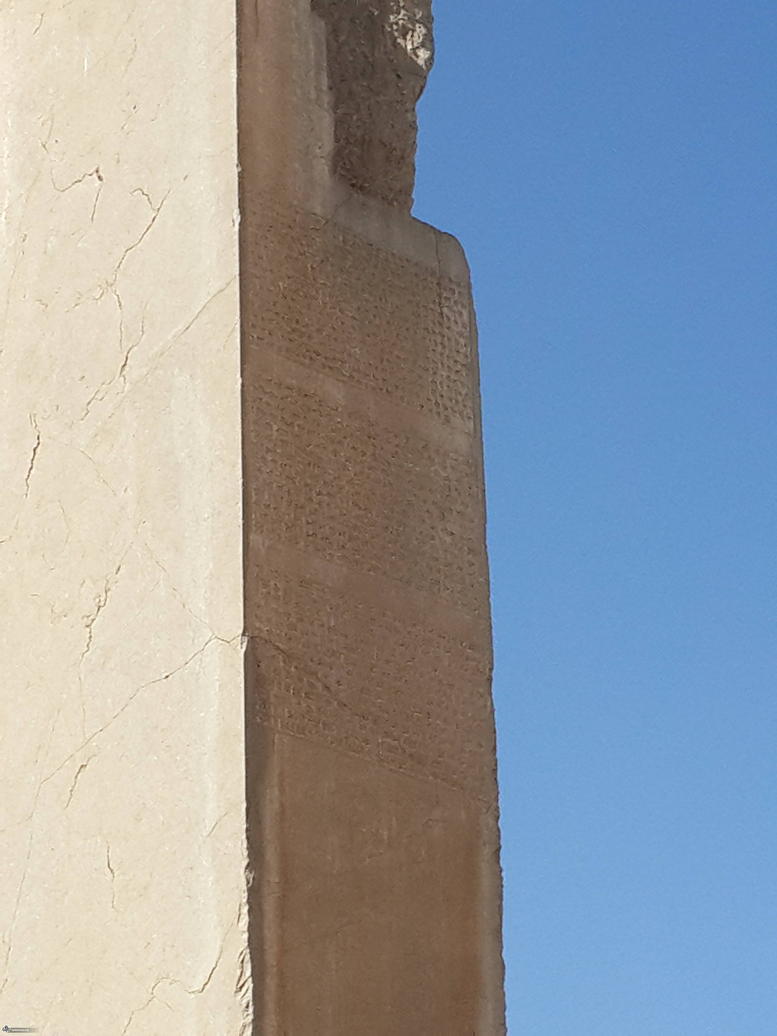 تخت جمشید 27/10/1395