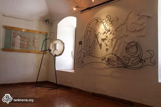 روایت موسیقی و تاریخ در عمارت هرندی