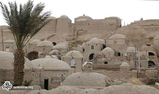 معماری غنی سیستان و بلوچستان
