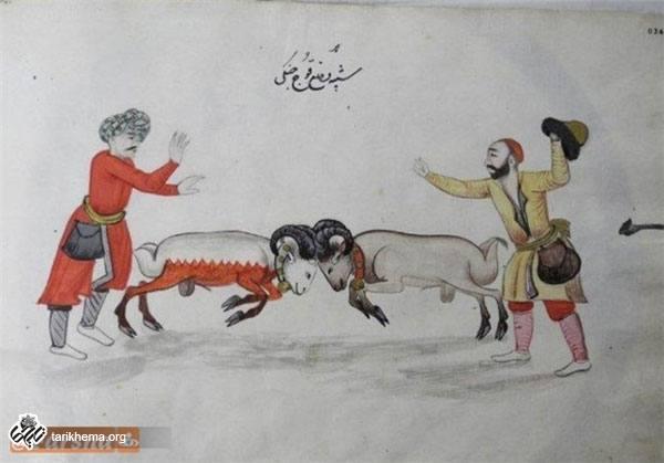 ایران 330 سال پیش از نگاه جهانگرد اروپایی