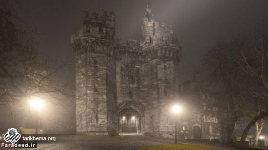 افشای رازهای تاریک از تاریخ جادوگری
