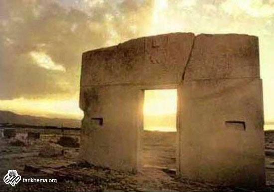 15کشف باستانی که هیچ توضیحی برایشان وجود ندارد (1)