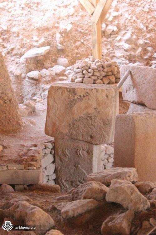 15کشف باستانی که هیچ توضیحی برایشان وجود ندارد (2)