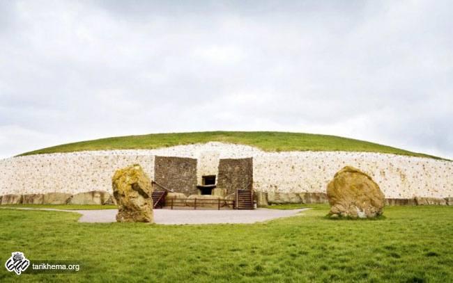 11 بنای تاریخی مرموز که احتمالا موجودات فرازمینی در آن دخیل بودند