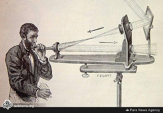 «گراهام بل» جز تلفن چه چیزهایی اختراع کرد