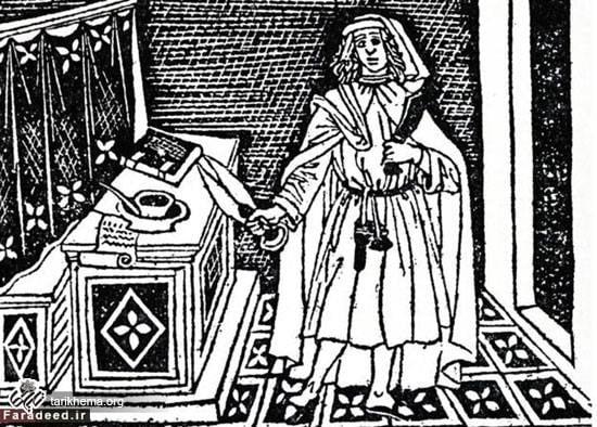 راهبان دلاوری که سیستم بانکی را اختراع کردند