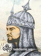 تصویر خیالی از شاه اشرف