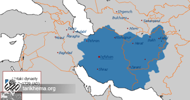 ماجرای حکومت محمود افغان بر ایران چیست؟