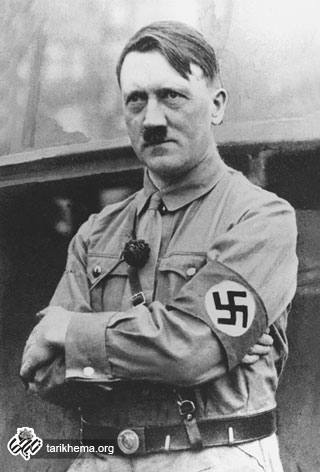 رویاهای خطرناک هیتلر