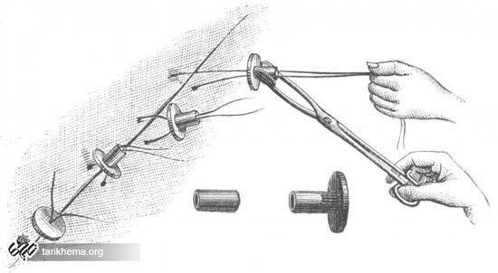 13 اختراع باستانی که هنوز هم مدرن و کاربردی هستند