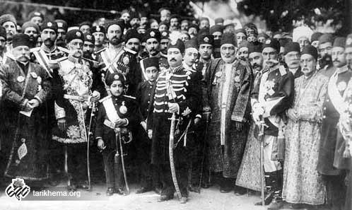 محمدعلی شاه قاجار