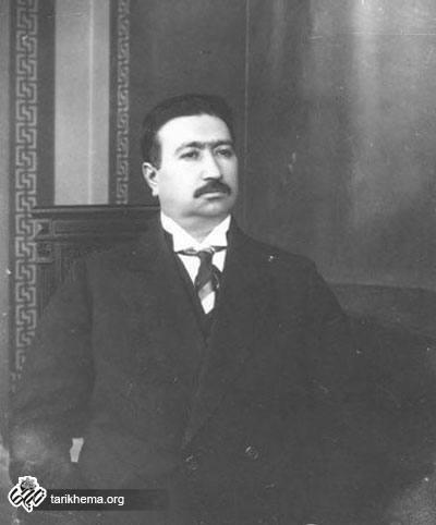 زندگینامه محمدعلی شاه قاجار