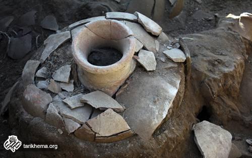 شهر زیرزمینی همدان، ارزانفود