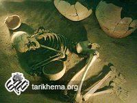 هگمتانه شهر باستانی سه هزار ساله در دل زمین +تصاویر