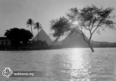 تصاویر قاهره در ۱۱۵ سال قبل