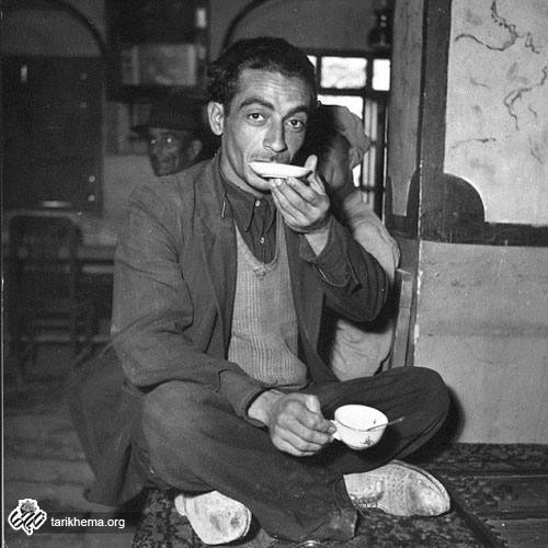 مردم با دست غذا میخوردند اما مریضی نداشتند