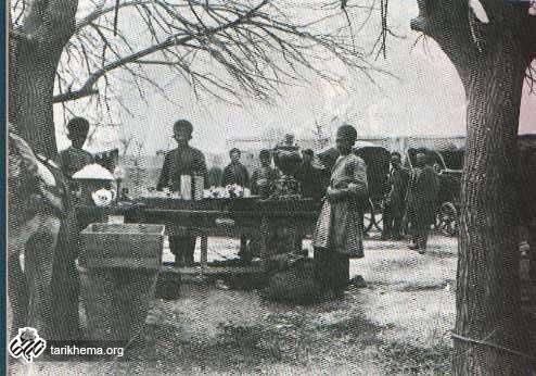 آش های قدیمی ایران