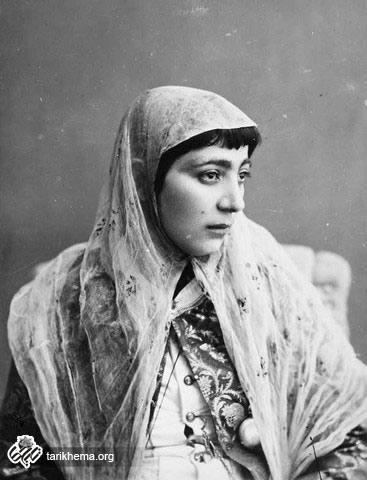 زنان ایرانی قبلا قشنگ تر بودند؟