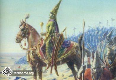 زنان جنگجو و بیباک ایران باستان