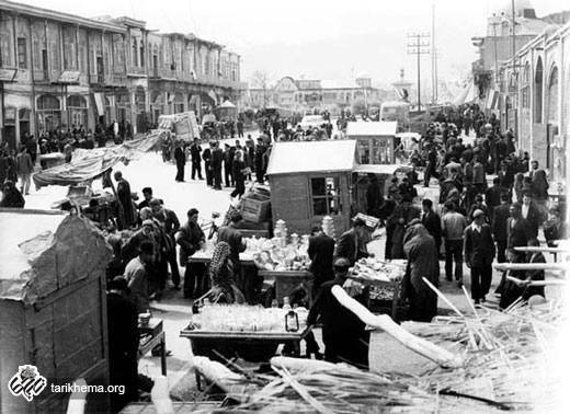 خلقیات اقتصادی ایرانیان دردوره مشروطه